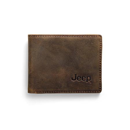 Jeep-Wallet