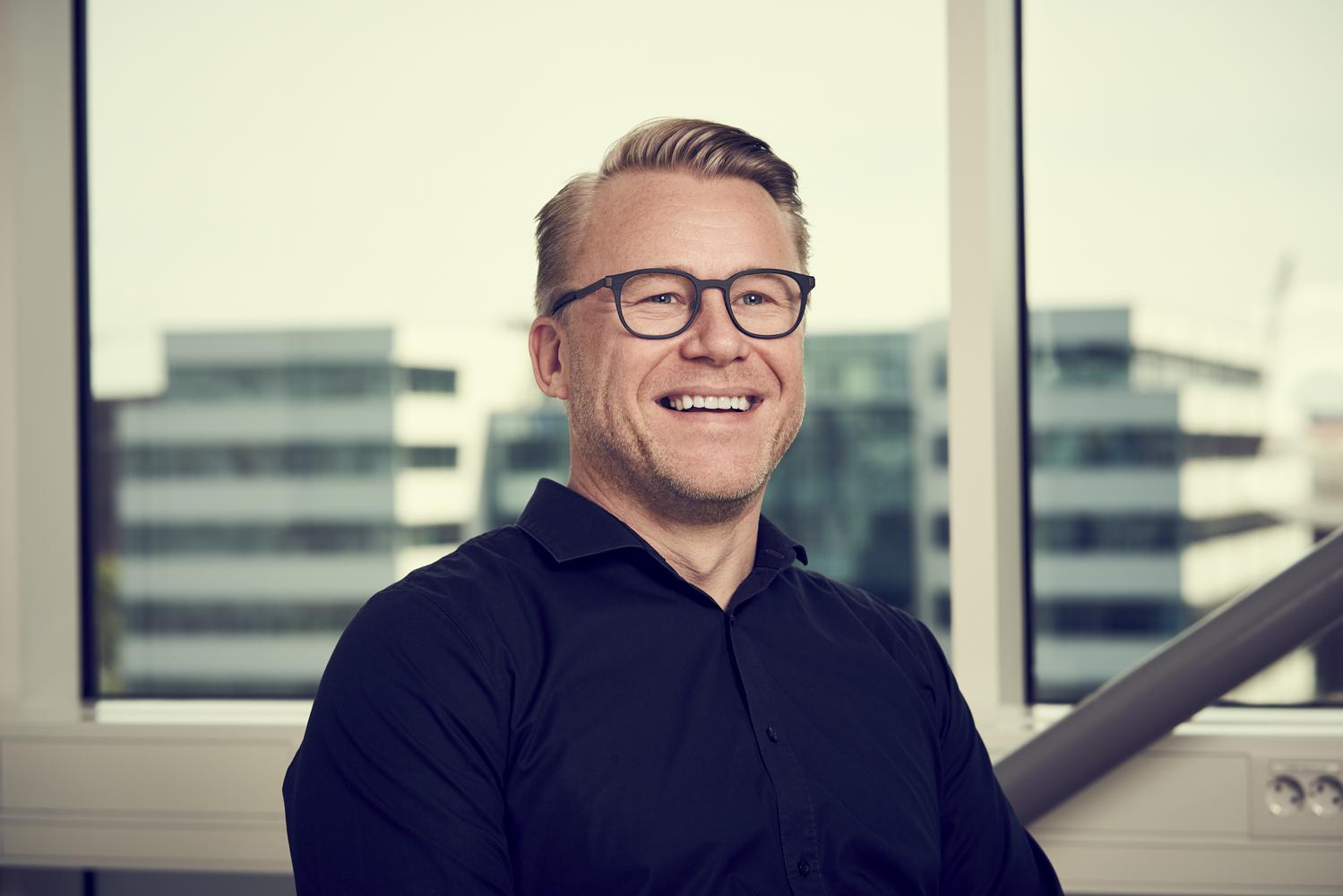 Mathias Andreasson