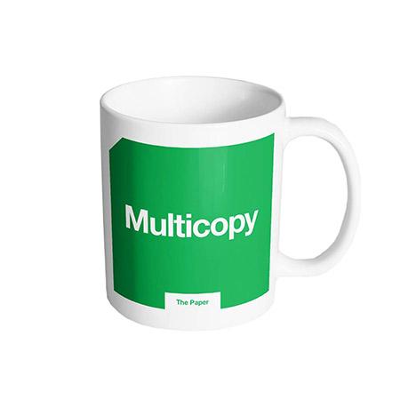 Multicopy-cup